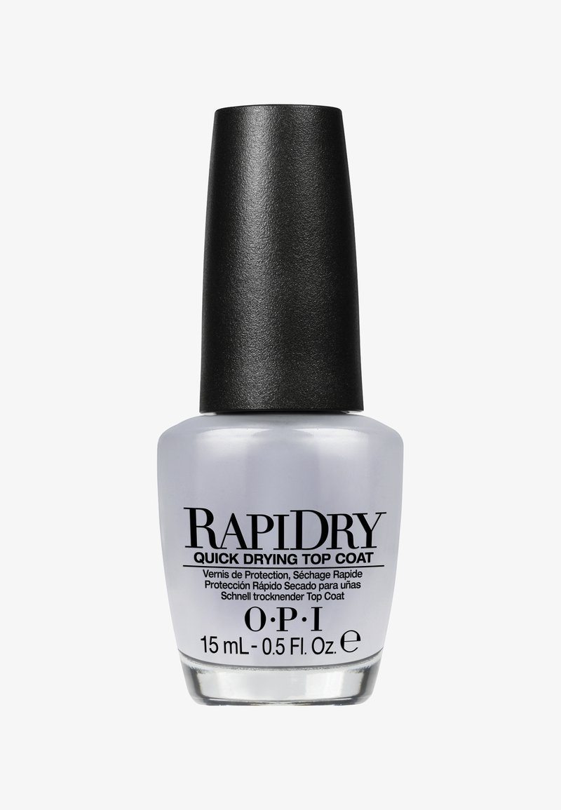 OPI - RAPI DRY TOP COAT - Nail polish (top coat) - NTT74
