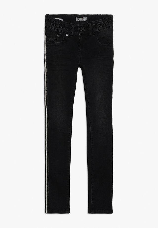 JULITA  - Jeans Skinny Fit - rine wash