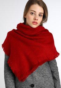 Anna Field - Šátek - red - 0