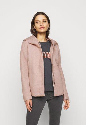 ONLSEDONA JACKET - Summer jacket - mocha mousse