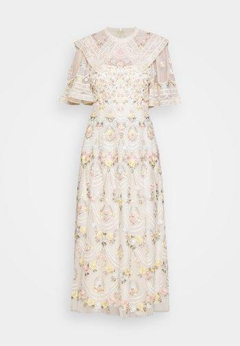 REVERIE ROSE BALLERINA DRESS - Festklänning - champagne
