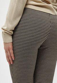 Desires - ENINNA  - Leggings - Trousers - black - 3