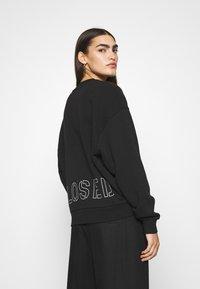 CLOSED - WOMEN - Sweatshirt - black - 2