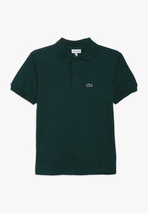 Polo - dark green/evergreen