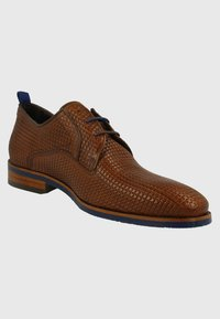 Rehab - Smart lace-ups - brown - 5