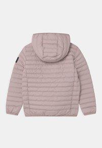 Ecoalf - ATLANTIK GIRLS - Light jacket - light mauve - 1