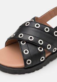 Marni - Sandals - black - 5