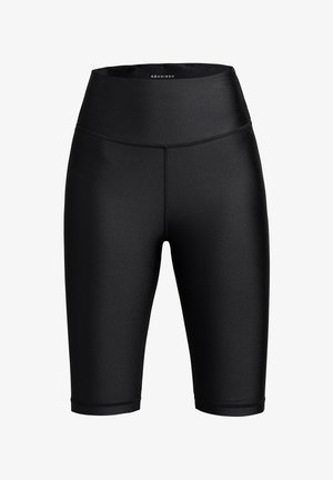 SHINY BIKE - Shorts - black