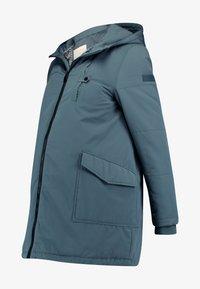 Esprit Maternity - JACKET - Winter jacket - maladive blue - 7