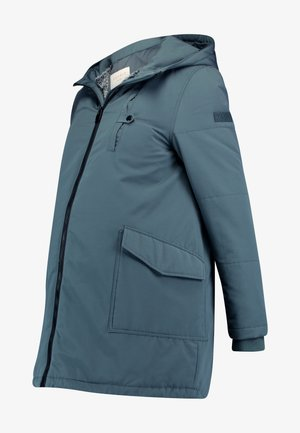 JACKET - Winter jacket - maladive blue