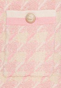 sandro - Mini skirt - rose - 2
