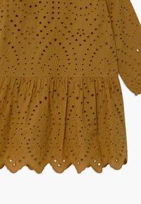 Name it - NKFNALLA - Košilové šaty - medal bronze - 2