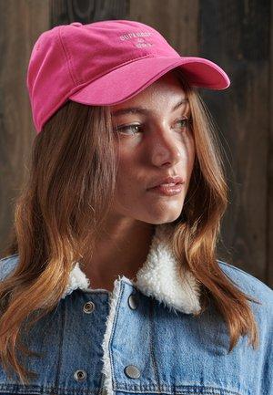 PHILLY - Cap - neon pink