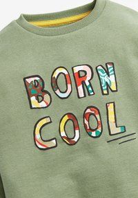 Next - BORN COOL  - Sweater - khaki - 2