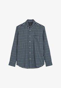 Marc O'Polo - Shirt - multi/green bay - 5