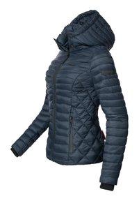 Marikoo - SAMTPFOTE - Light jacket - blue - 1