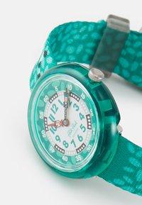 Flik Flak - CURIOUS LEMUR UNISEX - Watch - green - 2