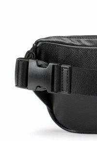 HUGO - ROCKET GR - Bum bag - black - 5