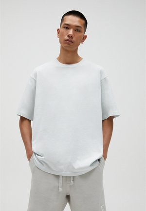 T-shirts basic - grey