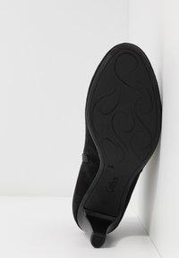 Gabor - Ankle Boot - schwarz - 6