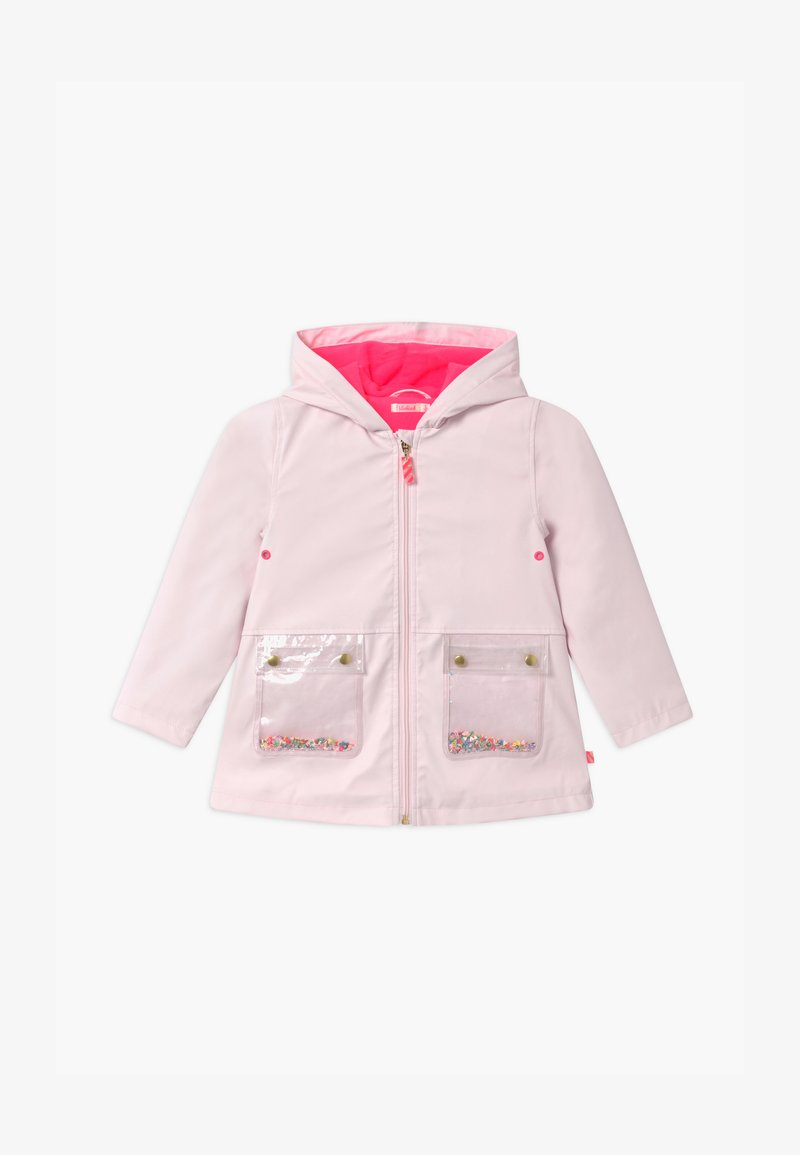 Billieblush - Impermeable - pinkpale