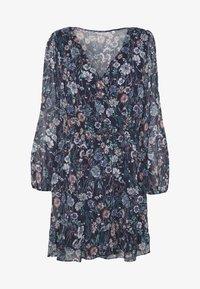 NAF NAF - LEONIE - Sukienka letnia - multico motif - 4
