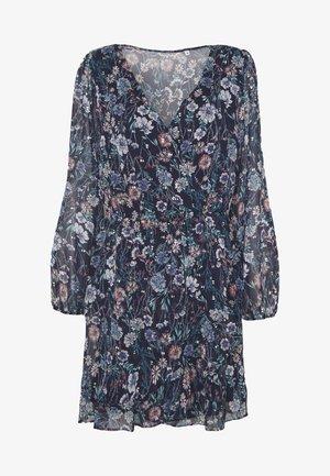 LEONIE - Day dress - multico motif