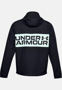 Under Armour - Veste polaire - black - 4