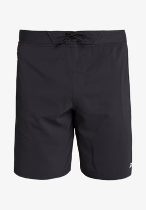 EPIC SHORT - Urheilushortsit - black