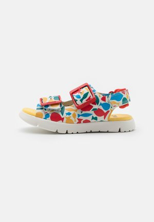 ORUGA KIDS UNISEX - Sandals - multicolor