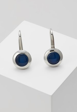 SEA - Pendientes - silver-coloured
