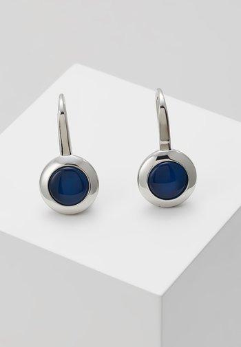 SEA - Earrings - silver-coloured