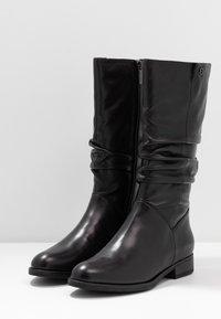 Tamaris - BOOTS - Boots - black - 4