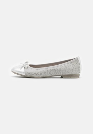Ballerina - light grey