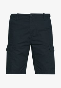 Carhartt WIP - AVIATION COLUMBIA - Shortsit - dark navy - 4