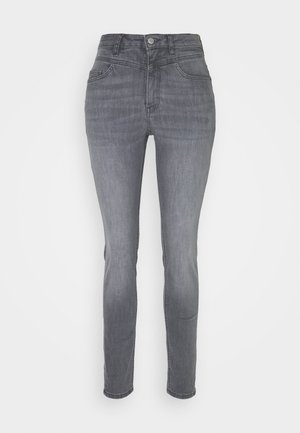 SHAP - Jeans Skinny Fit - grey medium wash