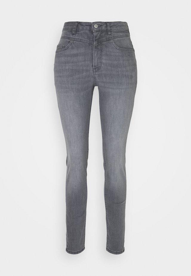 SHAP - Jeansy Skinny Fit - grey medium wash