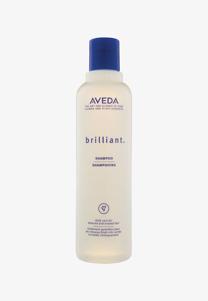 Aveda - BRILLIANT™ SHAMPOO - Shampoo - -