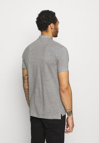 Esprit - Poloshirt - light grey - 2