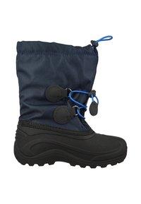 Kamik - Winter boots - navy - 4