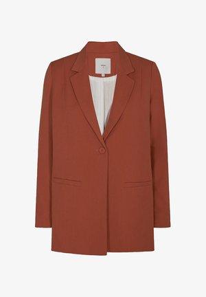 TARA  - Short coat - red