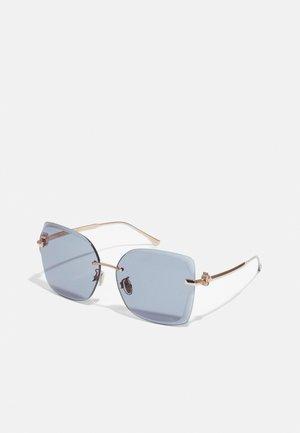 CORIN - Sunglasses - gold-coloured copp