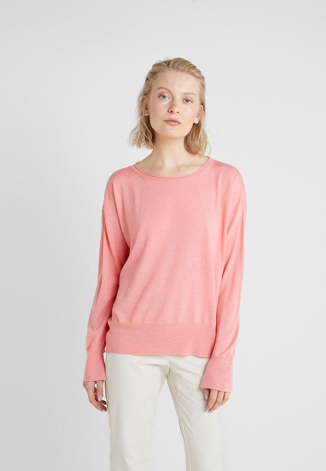 Pullover - sorbet