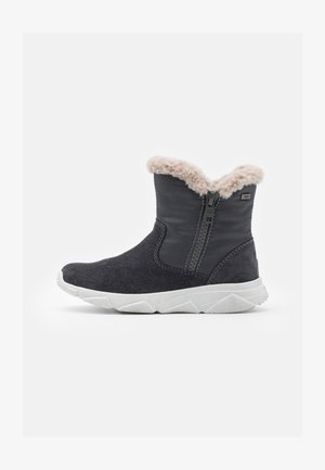 ELOA TEX - Snowboot/Winterstiefel - charcoal