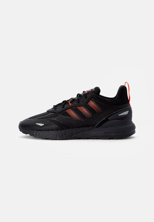 ZX 2K BOOST 2.0 - Tossud - core black/solar red/carbon