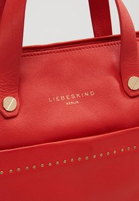 Liebeskind Berlin - TOTEM - Handbag -  red - 6