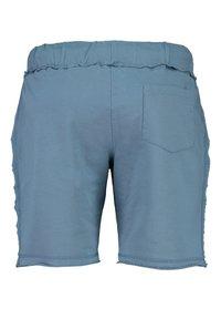 Key Largo - Shorts - blue - 1