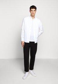Hackett London - Camicia elegante - optic white - 1