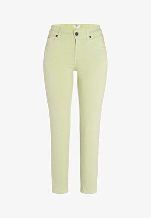 Jeans Skinny Fit - lime
