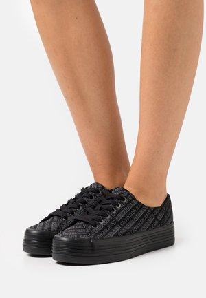 ZACARIA - Sneaker low - black